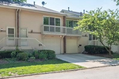 1487 Elder Drive, Aurora, IL 60506 - #: 10419183