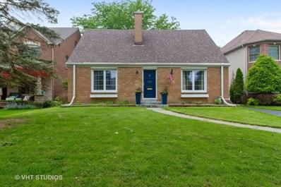 626 S Swain Avenue, Elmhurst, IL 60126 - #: 10419187