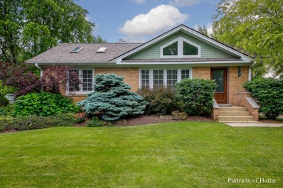 123 W Traube Avenue, Downers Grove, IL 60515 - #: 10419194