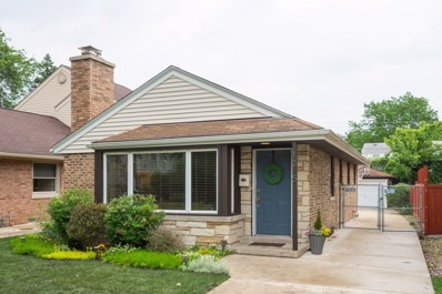 1315 Elliott Street, Park Ridge, IL 60068 - #: 10419208