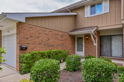 1065 Heathrow Court, Wheaton, IL 60189 - #: 10419214