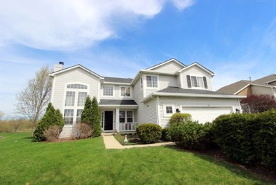 461 Winslow Way, Lake In The Hills, IL 60156 - #: 10419218