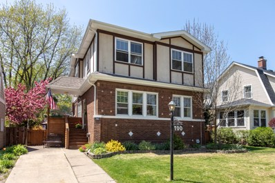 700 S Greenwood Avenue, Park Ridge, IL 60068 - #: 10419249
