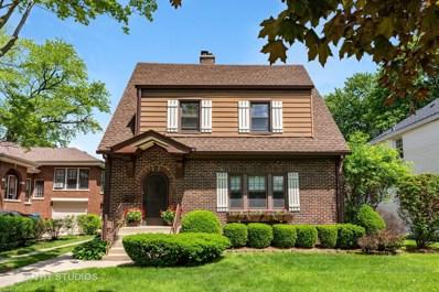 211 N Merrill Street, Park Ridge, IL 60068 - #: 10419253