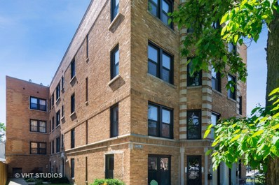 3756 N Bernard Street UNIT 2D, Chicago, IL 60618 - #: 10419256