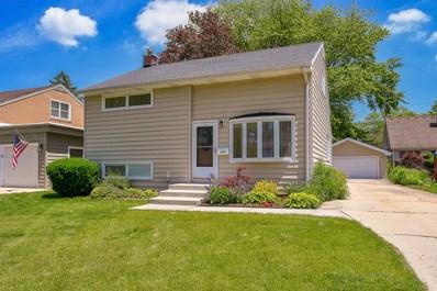 555 S Edgewood Avenue, Lombard, IL 60148 - #: 10419305