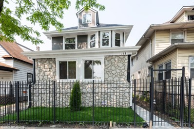 118 N Laramie Avenue, Chicago, IL 60644 - #: 10419313