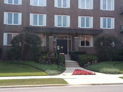 1350 N Western Avenue UNIT 308, Lake Forest, IL 60045 - #: 10419319