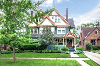 9332 S Damen Avenue, Chicago, IL 60643 - #: 10419327