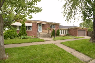 1357 Heidorn Avenue, Westchester, IL 60154 - #: 10419333