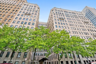 3520 N Lake Shore Drive UNIT 7E, Chicago, IL 60657 - #: 10419358