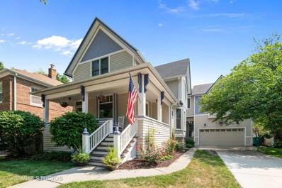 738 N Marion Street, Oak Park, IL 60302 - #: 10419407