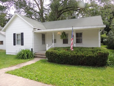 302 S Jefferson Street, Flanagan, IL 61740 - #: 10419444