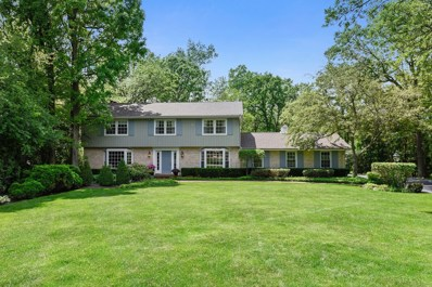 1420 S West Fork Drive, Lake Forest, IL 60045 - #: 10419486
