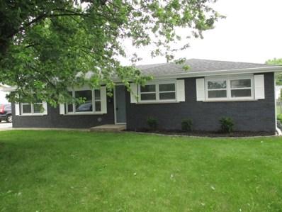 16 Duncan Drive, Bourbonnais, IL 60914 - MLS#: 10419496