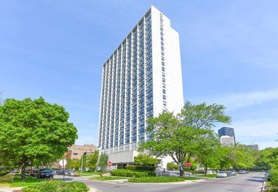 5100 N Marine Drive UNIT 4F, Chicago, IL 60640 - MLS#: 10419594