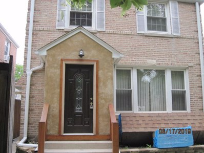 3455 N Ozark Avenue, Chicago, IL 60634 - #: 10419599
