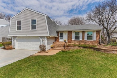 29 Yardley Lane, Schaumburg, IL 60194 - #: 10419640