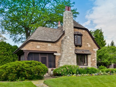 565 Hathaway Circle, Lake Forest, IL 60045 - #: 10419673