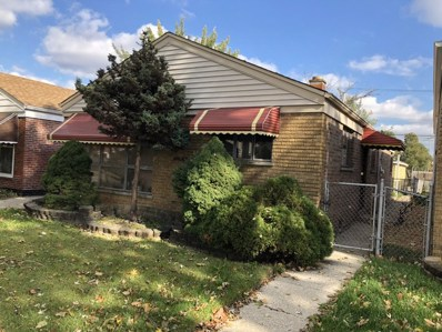 4611 S La Crosse Avenue, Chicago, IL 60638 - #: 10419684