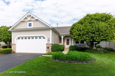 11359 Stonewater Crossing, Huntley, IL 60142 - #: 10419699
