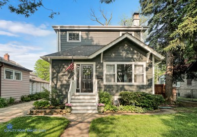 7151 N Oleander Avenue, Chicago, IL 60631 - #: 10419770