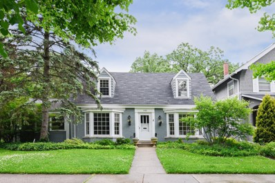1140 Forest Avenue, Wilmette, IL 60091 - #: 10419771