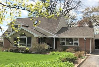 1716 Kendale Drive, Glenview, IL 60025 - #: 10419797