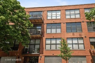 2210 W Wabansia Avenue UNIT 404, Chicago, IL 60647 - #: 10419816