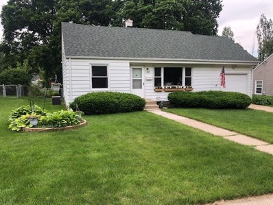 1612 Sexton Drive, Rockford, IL 61108 - #: 10419837