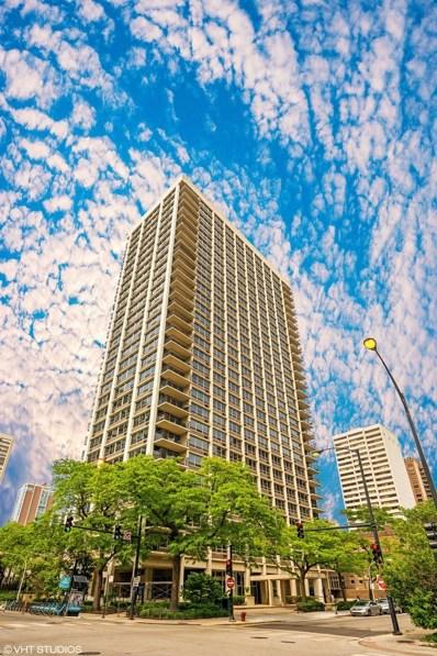 88 W Schiller Street UNIT 2008, Chicago, IL 60610 - #: 10419915