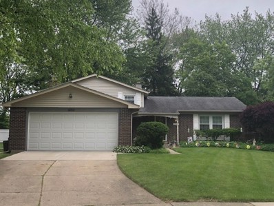 1253 Selwyn Lane, Buffalo Grove, IL 60089 - #: 10419935