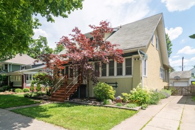 808 Wisconsin Avenue, Oak Park, IL 60304 - #: 10419976