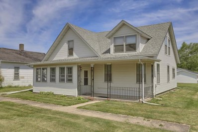 519 E Allen Street, Farmer City, IL 61842 - #: 10419990