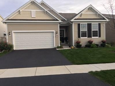 710 Prairie Drive, Shorewood, IL 60404 - #: 10420002