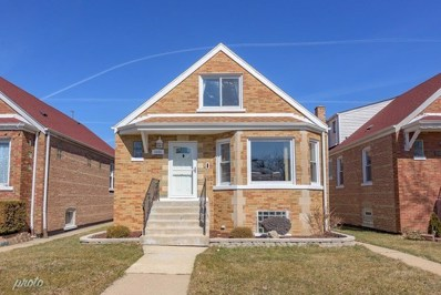 3644 W 68th Street, Chicago, IL 60629 - #: 10420126