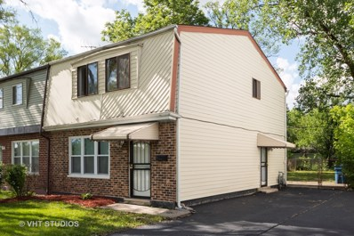 421 W 16th Place, Chicago Heights, IL 60411 - #: 10420129