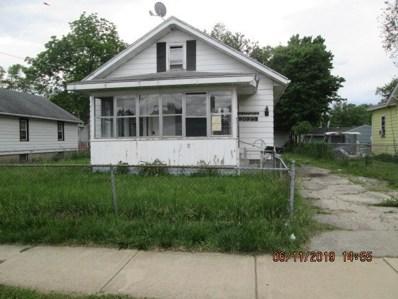 3025 Lapey Street, Rockford, IL 61109 - #: 10420144