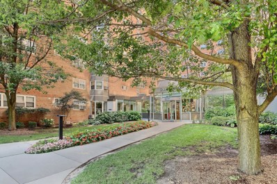 4970 N Marine Drive UNIT 227, Chicago, IL 60640 - #: 10420152