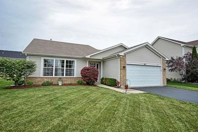 1615 Courtwright Drive, Plainfield, IL 60586 - #: 10420164