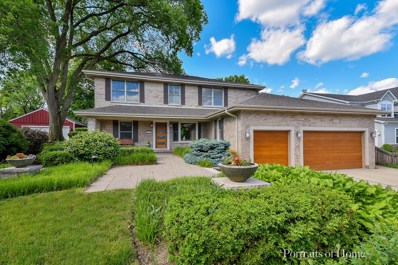 1403 E Harrison Avenue, Wheaton, IL 60187 - #: 10420179