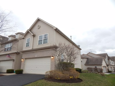 2640 Granite Court, Prairie Grove, IL 60012 - #: 10420206