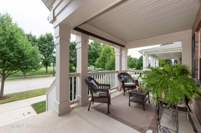 285 Garden Drive, Elgin, IL 60124 - #: 10420217