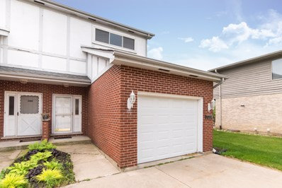 308 Starling Court UNIT C, Bloomingdale, IL 60108 - #: 10420218