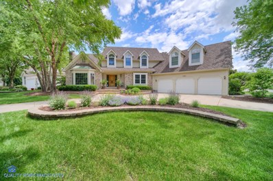 2485 Thurston Court, Aurora, IL 60502 - #: 10420235