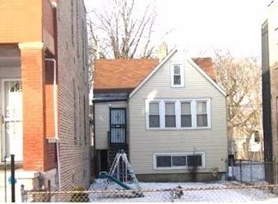 5738 S Morgan Street, Chicago, IL 60621 - #: 10420283