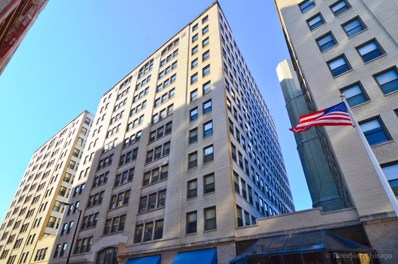 780 S Federal Street UNIT 401, Chicago, IL 60605 - #: 10420453
