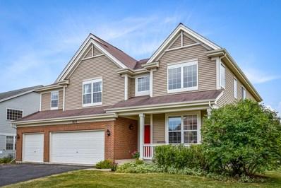 503 W Butterfield Lane, Round Lake, IL 60073 - #: 10420455