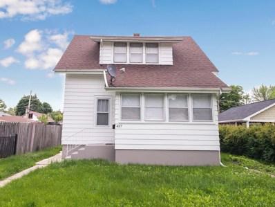437 S Fulton Avenue, Waukegan, IL 60085 - #: 10420525