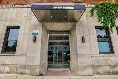 2525 N Sheffield Avenue UNIT 3G, Chicago, IL 60614 - #: 10420530